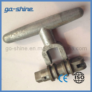 Zinc Die Casting for Lock Accessories