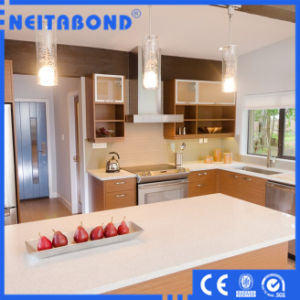 aluminium composite panel kitchen cabinets china fireproof kitchen cabinets design outdoor cladding 7430