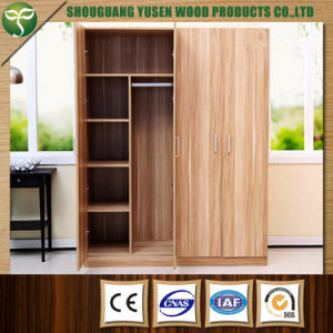Particle Board Wardrobe Bedroom Furnitures