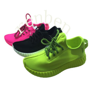 New Hot Fashion Children′s Sneaker Shoes pictures & photos