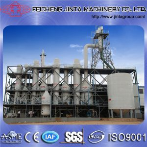 Four-Effect Fored Circulation Evaporator pictures & photos