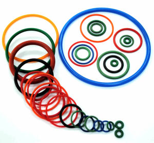 Custom Food Grade Silicone Rubber O-Ring