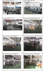 Automatic Flow Packing Machine Flowpack Machine Pillow Pack pictures & photos