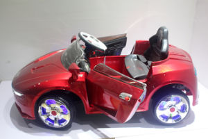 China Baby Electric Ride on Car Remote Control Kids Motorcycle pictures & photos