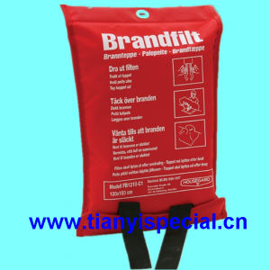 Fire Blanket / Brandfilt pictures & photos