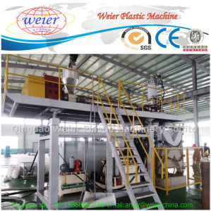 20-2000 Liter Water Tank Plastic Drum Blow Moulding Machine pictures & photos