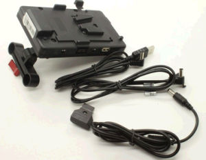 Bmcc/5D2 Power Supply System with USB 5V Port
