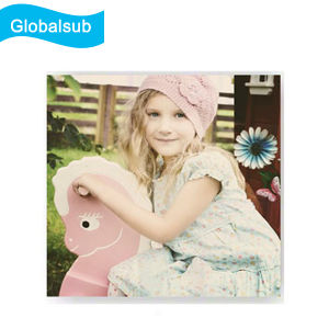 60*120cm Glossy Clearly Aluminum Sheet for Sublimation