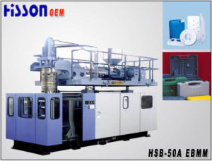 50L Extrusion Blow Molding Machine Hsb-50A pictures & photos