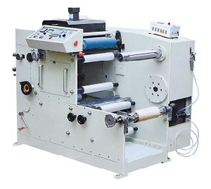 One Colour Automatic Flexographic Printing Machine (RY320A)
