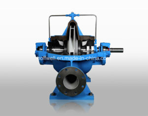 TPOW Centrifugal Water Split Case Pump pictures & photos