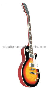 Top Quality and Hot Sale 39′′ Electric Guitar (BL-NL01)
