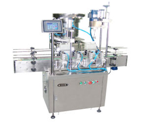 Spin/Screw Can Capping Machine Full Automatic Capping Machine