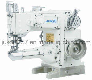 Feed-up-The-Arm Interlock Sewing Machine---Juk1500