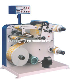 Automatic Slitting and Rewinding Machine pictures & photos