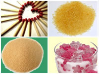 Industrial Gelatin, High-Quality Industrial Gelatin