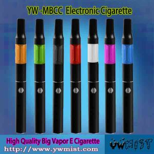 Colorful Bottom Coil Mbcc EGO Electronic Cigarette