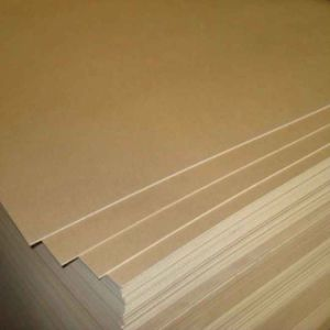 18mm MDF pictures & photos