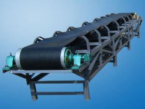2008 ISO9001 Aproved Belt Conveyor