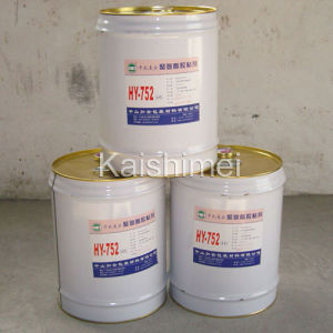 Dry Laminating Adhesive for Food Soft Packing (HY-752/G65) pictures & photos