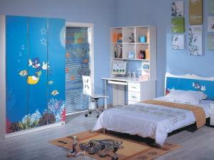 China Children Furniture Bedroom Set, Kids Furniture ...