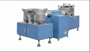 Aluminum and Plastic Cap Compounding Machine (SY-100)