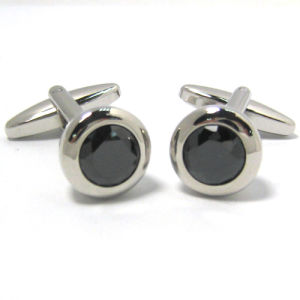 Men′s High Quality Metal Cufflinks (H0044) pictures & photos