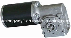 DC Worm Gear Motor for Machine (63ZYT125/63JW) pictures & photos