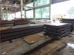 Ms Sheet Steel! Hot Rolled Steel Sheet