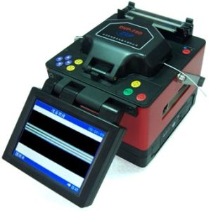 Digital Single Fiber Fusion Splicer