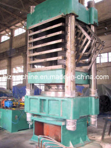 Multi Daylight Hydraulic Press pictures & photos
