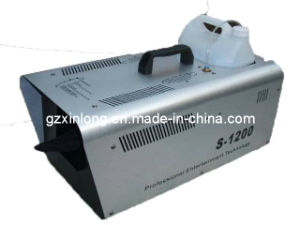 600W Small Power Snow Machine