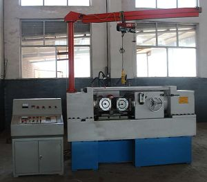 Thread Rolling Machine SPR-630