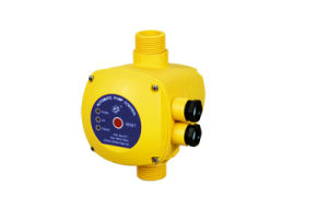 Electronic Pressure Control for Water Pump (DSK-19)