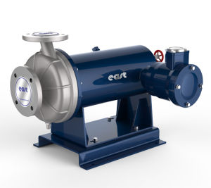 Electrical Centrifugal Canned Water Pump pictures & photos