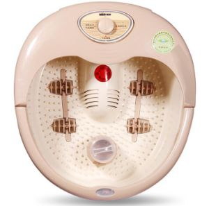 Foot Bath Massager Machine Health Care Electric Massager mm-09c pictures & photos