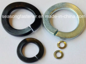Spring Washer / Spring Lock Washer (DIN128A) pictures & photos