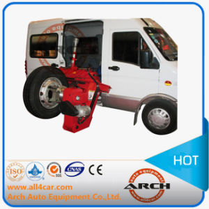 Auto Truck Tyre Changer Machine (AAE-TC216) pictures & photos