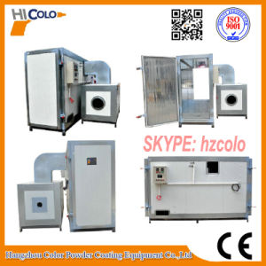 China Drying and Curing Ovens pictures & photos