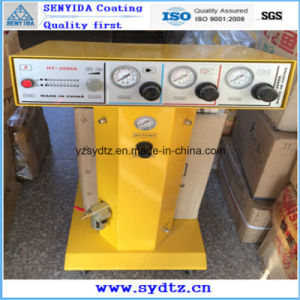 Automatice Spraying Machine (Electrostatic Spray Painting) pictures & photos