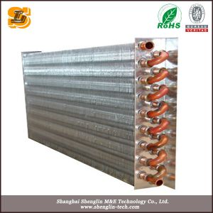Air Condition Spare Parts Heat Exchanger pictures & photos