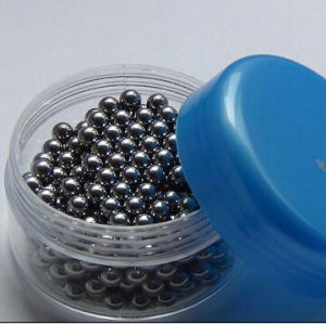 Grinding Ball Stainless Steel Ball Massage Ball Bearing Ball Steel Shot Valve Ball