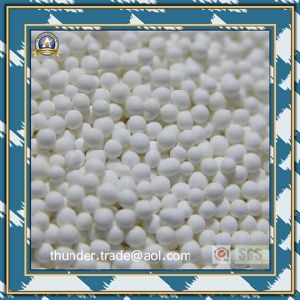 Supply Activated Alumina Balls for Water Treatment Use