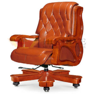 Modern Office High-End Leather Executive Chair (HY-NNH-A1) pictures & photos