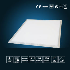 18W LED Panel Light 295*295mm