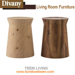 Wooden Living Room Furniture Special Design Tea Coffee Table pictures & photos