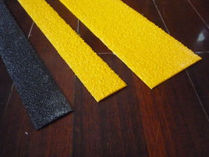 Fiberglass Anti Slip Flat Strip pictures & photos
