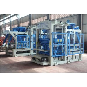Qt12-15 Block Machine Industry