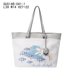 bc97229792 China Gussaci 2016 Newest Print Fashion Lady PU Bags Designer Handbags  (GUS14B-041-1) - China 2015 Latest Bag