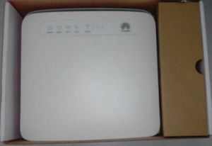 Huawei E5186s-61A Lte FDD 700/1800/2600MHz Tdd2300MHz CAT6 300Mbps Mobile  Gateway Router